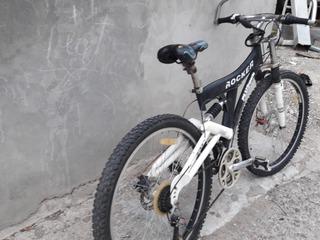 Bicicleta sportiva Germania