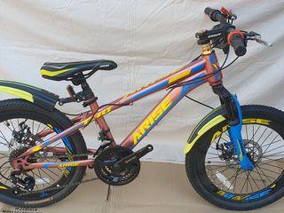 Biciclete de la 6 ani.