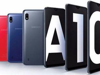 Samsung A10, A20, A30, A40, A50, A70 - все новые с гарантией!