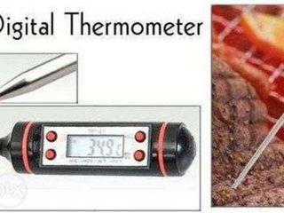 Electrocasnice; termometru alimentar!