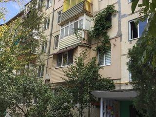 Срочно продам 3-х комн квартиру 1/5 середина 22700 евро!