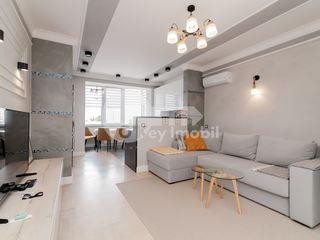 Chirie apartament de lux, design individual, Centru, 800 € !