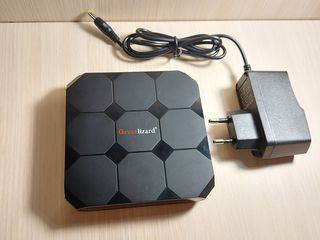 Android TV box Greatlizard R2 A95x