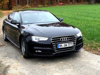 Pise Audi A5 2010-2015 autoservice