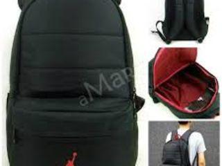 Утерян черный рюкзак 26 Ноября в 12 или 22 тролейбусе.
