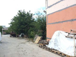 Продам в рассрочку  земельный участок с промышленным зданием