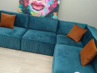 Canapea Modulară Infinity