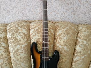 Bass Epiphone