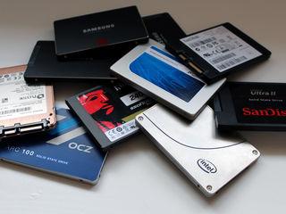 "SSD, HDD 2,5"" (память) - notebook"