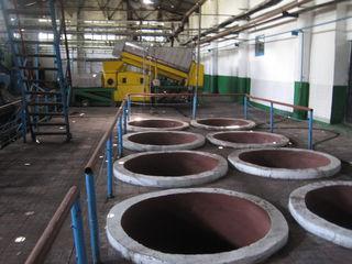 complex de producere în or. Carahasani