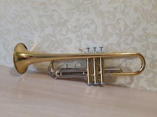 Труба Hohner