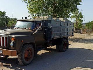 ГАЗ 53 restaurat!!