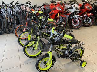 Biciclete Crosser p/u copii ,aluminiu / otel modele noi