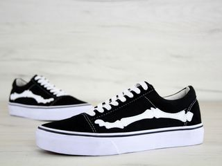 Vans Old Skool Bone Unisex