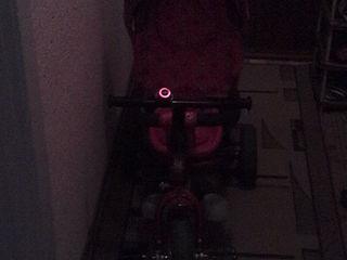 Tricicletă pentru copii
