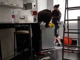 Curățenie generală profesională !!!