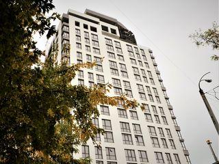 Apartament cu 3 odai, 102 m2, Centru