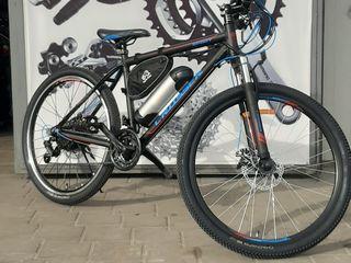 """ JA Moto Drive"" S.R.L Bicicleta Electrica"