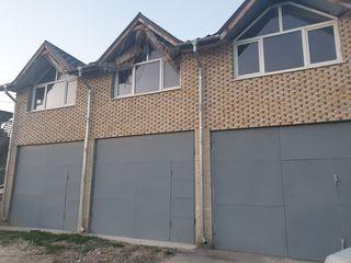 Spre vânzare garaj în sectorul Buiucani! 120 mp.