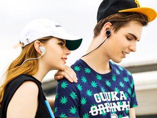 Спортивные Bluetooth наушники