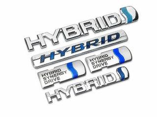 Echilibrarea şi diagnosticarea bateriilor hybrid