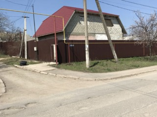 Дом семь соток