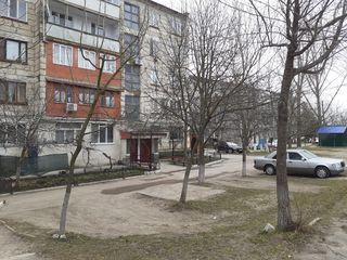 Продам квартиру центр Комрат котельцовый дом третий этаж недорого