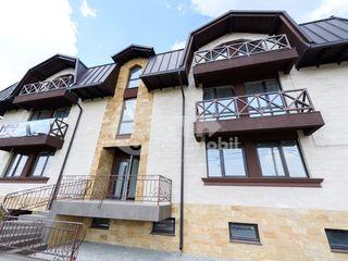 Apartament  3 camere, 99 mp, Cricova 71250 €
