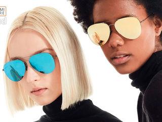 Очки Xiaomi Turok Steinhardt - идеальный выбор защиты от солнца!