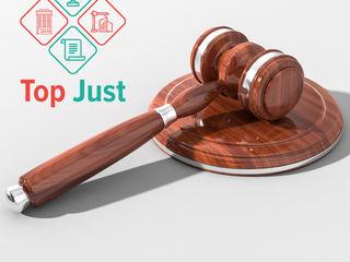 Servicii juridice și  imobiliare in vinzarea/cumpărarea sau  /inchirierea imobilelor