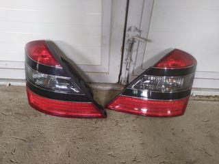 Mercedes W221-2010