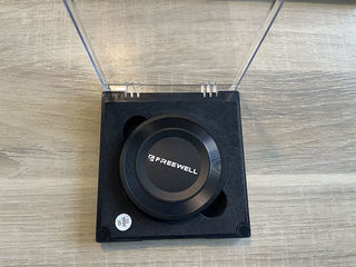 Система крепления фильтров на магнитах, который накручиваются на объектив