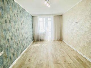Vând apartament cu 2 camere + living, reparație euro, lânga parc, Miron Costin!