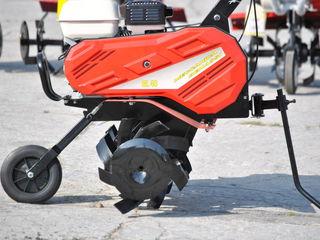 Мотоблок RL 40 Meccanica Benassi (Италия)