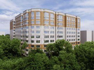 Vânzare, apartament cu 2 odăi, Râșcani, 32640 €