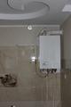 Instalarea sistemelor de încălzire, apeduct, canalizare.