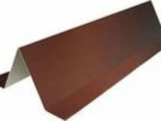 Изделия из металла, водосточная система, кровельные комплектующие, парапет, изготовление, монтаж