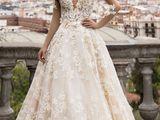 Se vinde rochia de mireasa Milla Nova colectia 2017