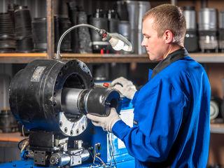 Капитальный ремонт компрессора