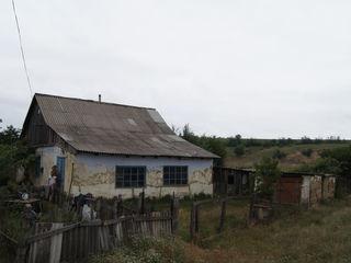 продаётся участок под застройку 25,5сот со старым домом учхоз кетросы за сынжерой  пригород