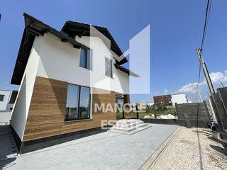 Casa exclusiva. Poiana Domneasca. 2 nivele + subsol, 2 locuri de parcare