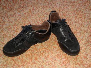 Детские туфли для танцев