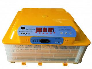 Incubator Ms-56 (56oua)-livrare gratuita-garantie 1an-credit - magazin Agroteh