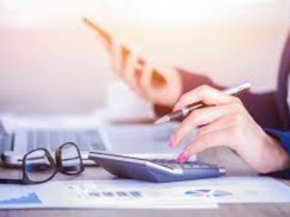 Servicii contabile.Contabil expert.Grafic flexibil