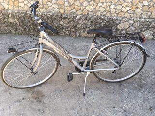 Bicicleta stare buna Велотранспорт