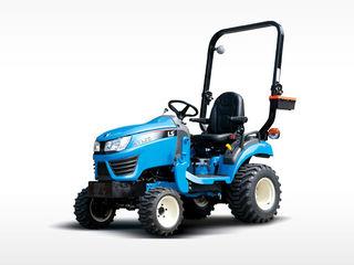 Tractor LS. Fabricate in Coreea de Sud. Avem toata gama. Garantie 24 luni