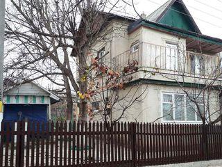 Отличный дом в г. Бельцы (Продам или обмен на 2-х комнатную квартиру) торг!!!