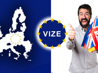 Vize în europa - vize schengen, Шенгенские Визы 6-9-12 месяцев