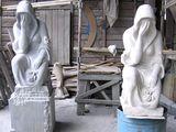 Скульптура и памятники в Молдове