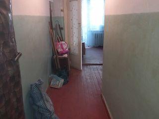 Однокомнатная квартира в с. Русены